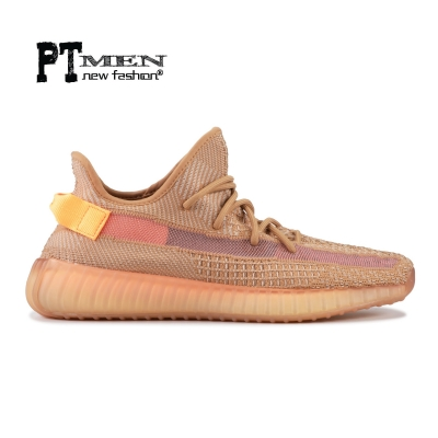 Giày Sneaker Adidas Yeezy Boost 350 V2 Clay