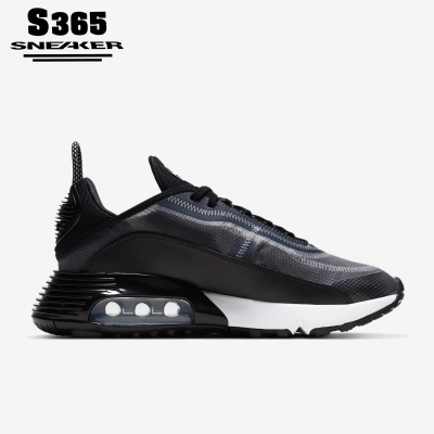 Giày Sneaker Nike Air Max 2090 Black White