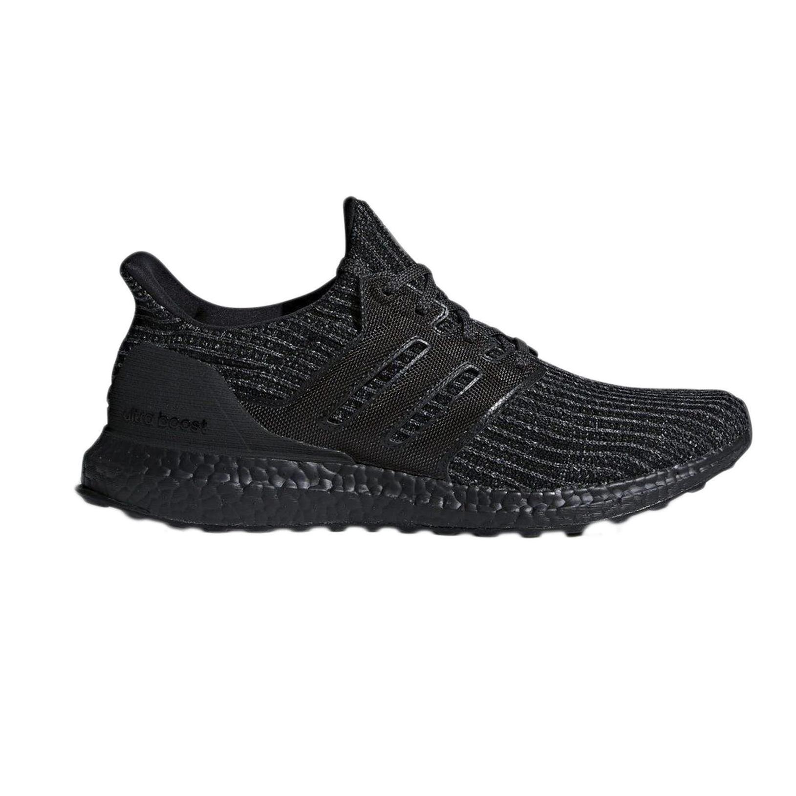 4c5e703b76616 Giày Sneaker Adidas Ultra Boost 4.0 Triple Black