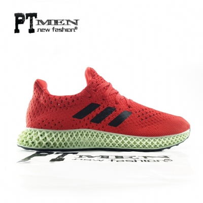 Giày Sneaker Adidas FutureCraft 4D Red