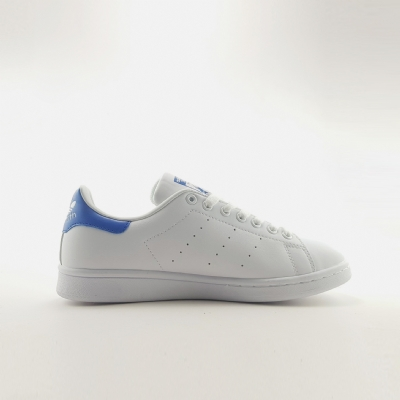 Giày Sneaker Adidas Stan Smith White/Blue