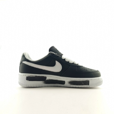 "Giày Sneaker Nike Air Force 1 Low ""G-Dragon Peaceminusone Para-Noise"""