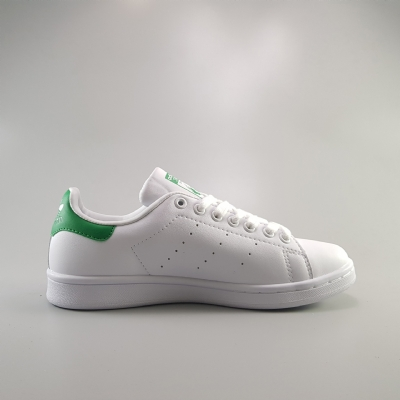 Giày Sneaker Adidas Stan Smith White/Green