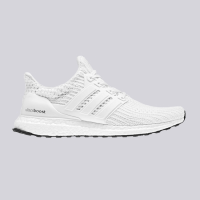 Giày Sneaker Adidas Ultra Boost 4.0 Running White