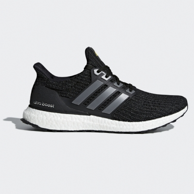 Giày Sneaker Adidas Ultra Boost 4.0 Black&White