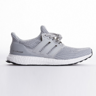 Giày Sneaker Adidas Ultra Boost 4.0 Grey