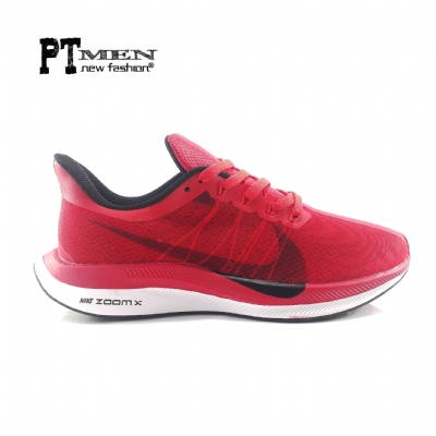 Giày Sneaker Nike Zoomx Pegasus 35 Turbo 2.0 Red