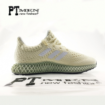 Giày Sneaker Adidas FutureCraft 4D Cream