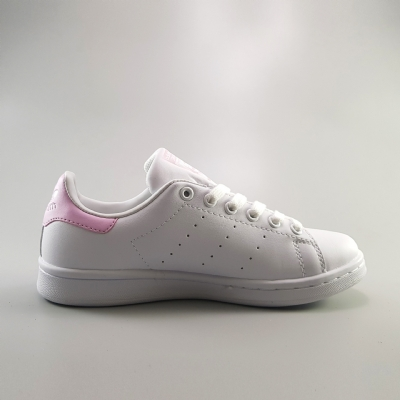 Giày Sneaker Adidas Stan Smith White/Pink