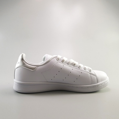 Giày Sneaker Adidas Stan Smith White/Silver