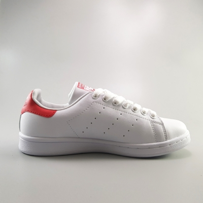 Giày Sneaker Adidas Stan Smith White/Red